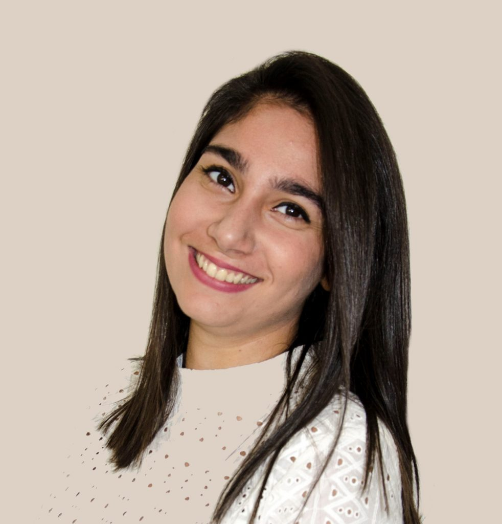 ARINE GHAZARIAN