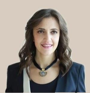 ARINA ZOHRABIAN